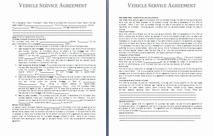 Legal Binding Contract Template Beautiful 8 Legal