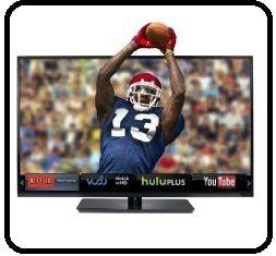 Best Black Friday LCD TV Deals: Get LCD TV, LED, 3D HDTV, PLASMA TV, Internet Connected, Smart HDTV Deals here.