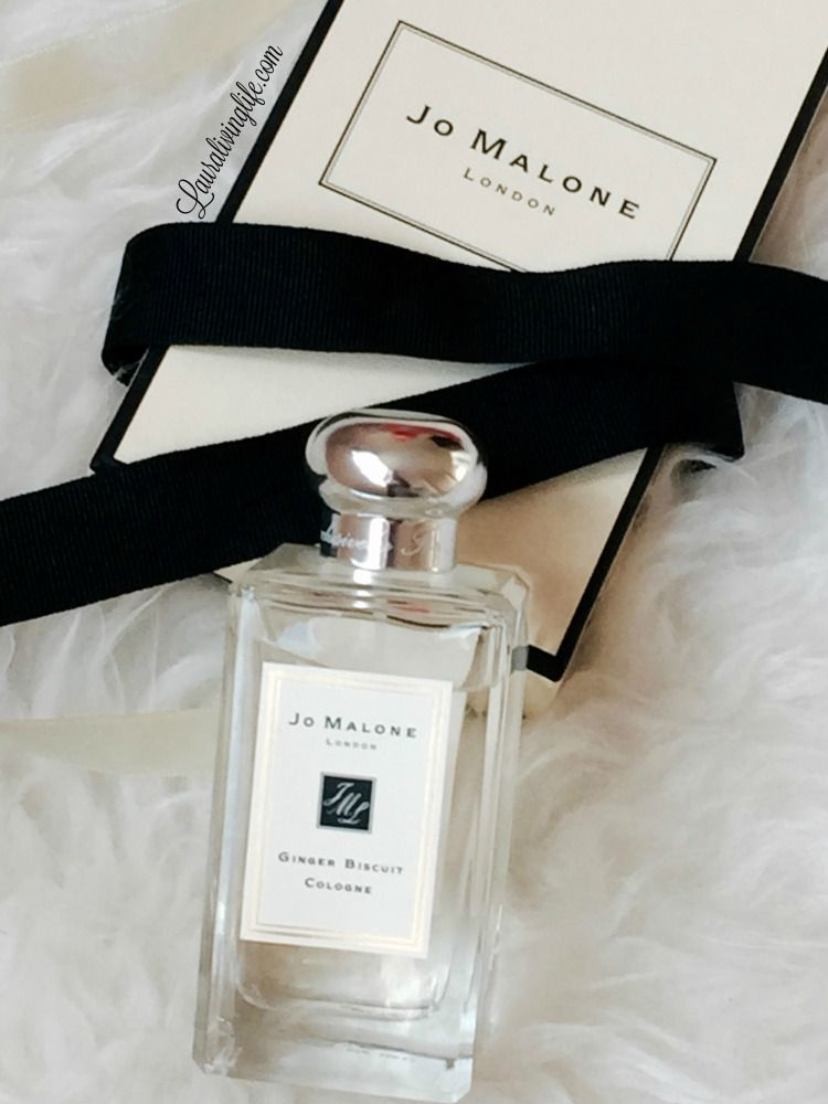 451878e46 Jo Malone Ginger Biscuit Review | Perfumes | عطور | Jo malone ...