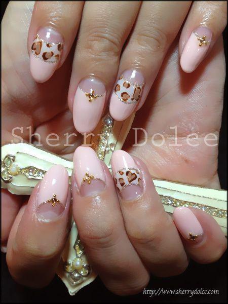 #nail #nails #nailart - http://yournailart.com/nail-nails-nailart-40/ - #nails #nail_art #nails_design #nail_ ideas #nail_polish #ideas #beauty #cute #love