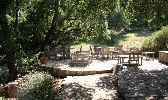 Gridley Ranch Ojai Ca Ojai