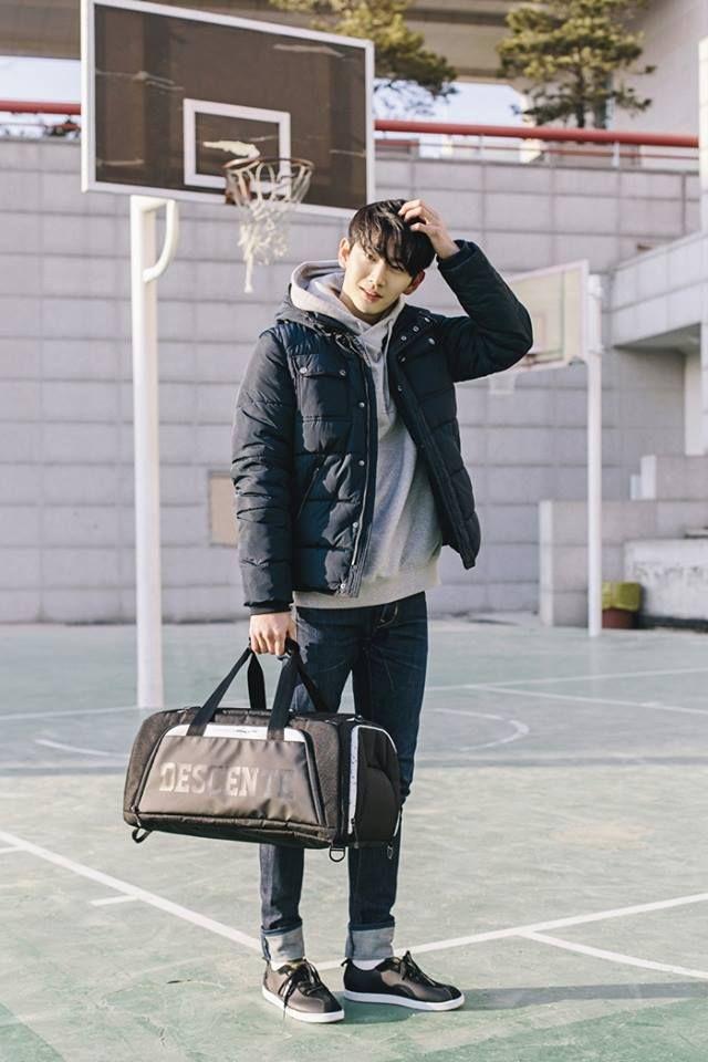 Korean Men Street Fashion Official Korean Fashion In