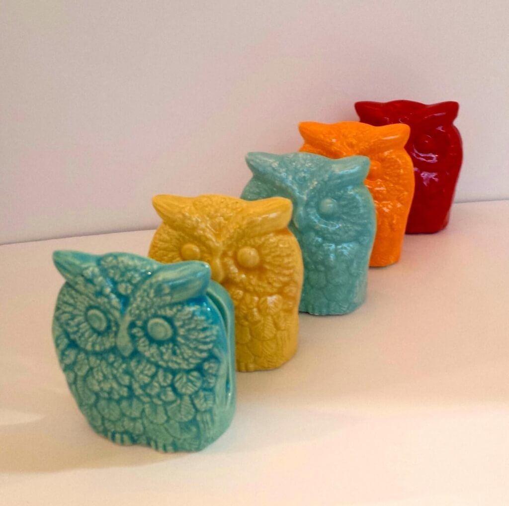 100 Colorful Owl Kitchen Decor Diy Kitchen Countertop Ideas Check More At Http Cacophonouscreations Com Co Owl Kitchen Owl Kitchen Decor Trendy Home Decor