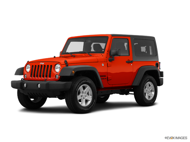 10 Coolest Cars Under 25,000 2015 Jeep Wrangler Jeep
