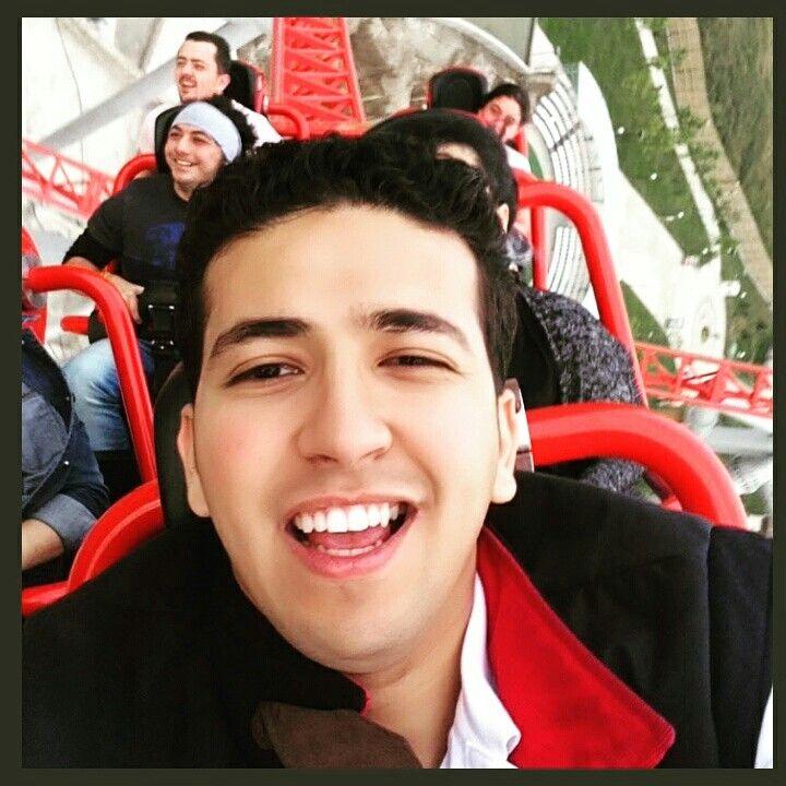 #selfie #rollercoaster #insane #faster #smile #top #highest
