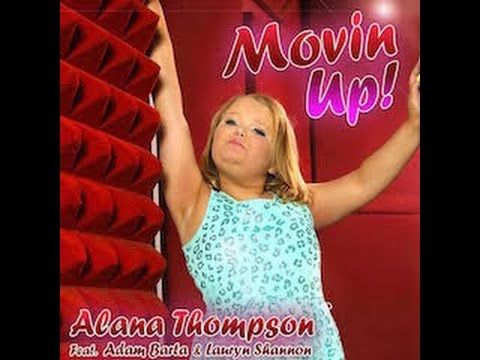 Honey Boo Boo Just Dropped The Most Cringeworthy Music