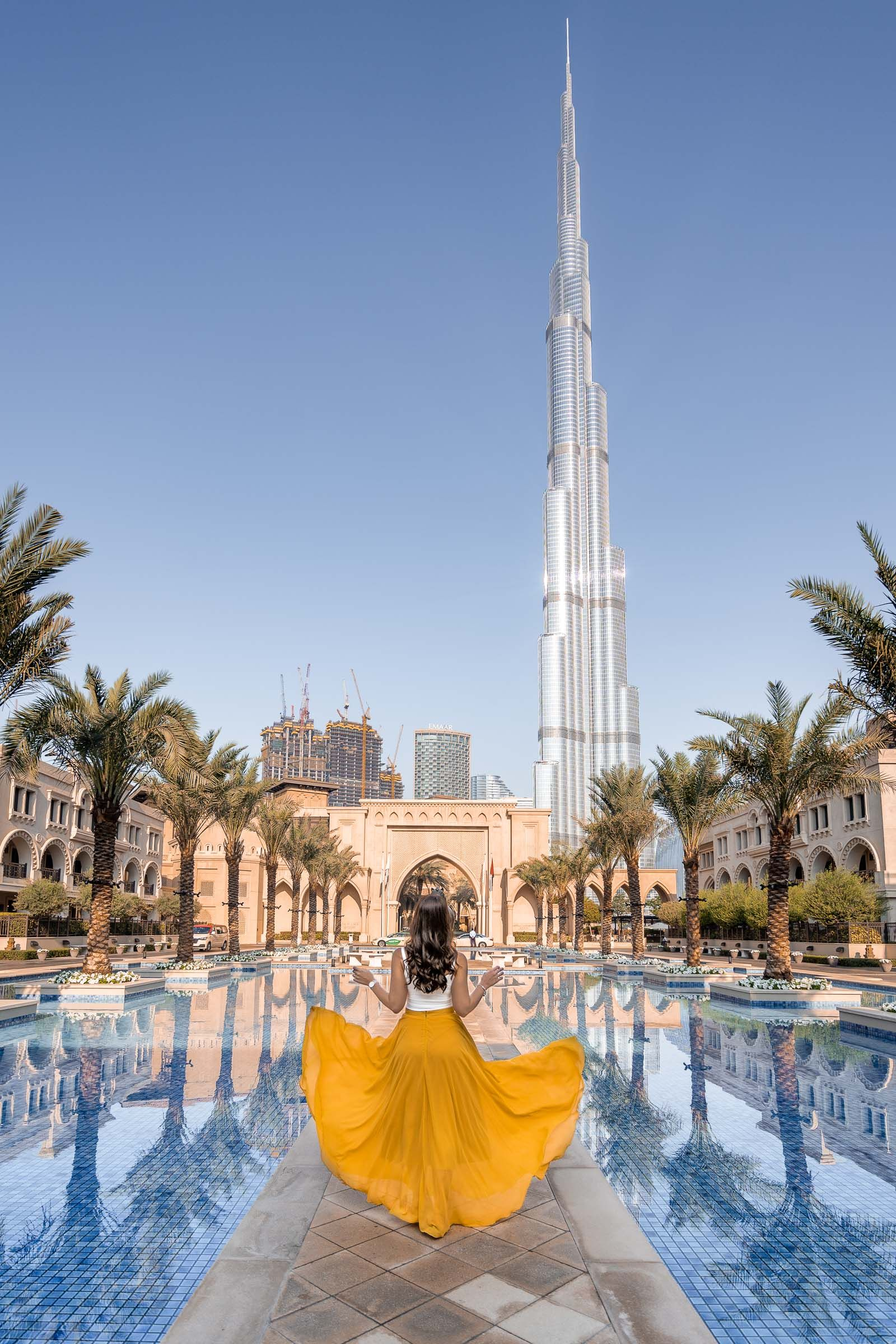 Looking for the most beautiful Instagrammable places in Dubai? Check out this guide to find the best photography spots in Dubai with their exact locations! #dubai #middleeast #instagrammable #photography #dubaitravel | Burj Khalifa | Burj al Arab | Dubai Miracle Garden | Dubai Instagram spots | Dubai top photography locations | Best places to take photos in Dubai | Dubai photography guide | Most beautiful places in Dubai | Top things to do in Dubai | Best places to visit in Dubai | Dubai ...
