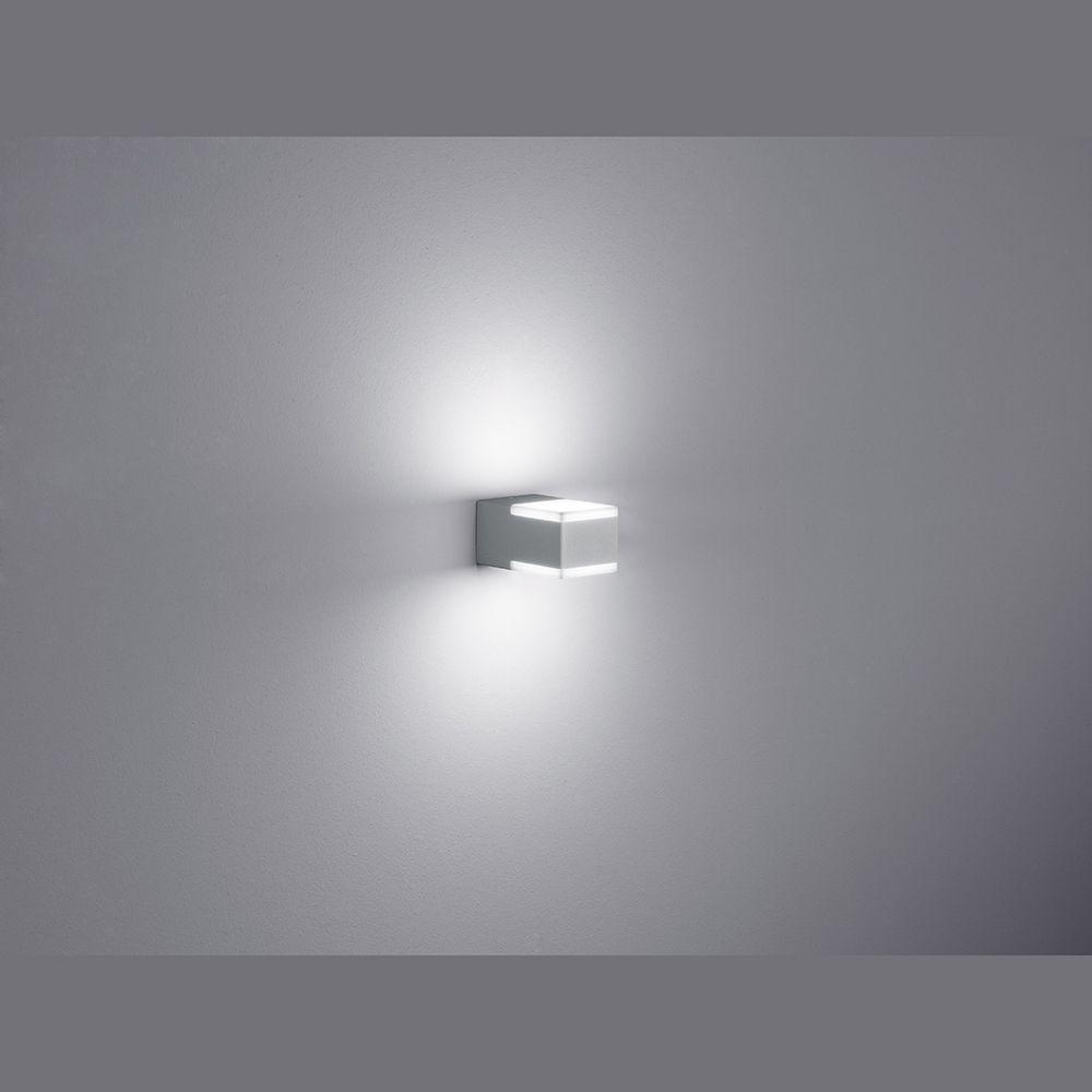 Https Lampen Led Shop De Lampen Aussen Wandleuchte Mit Led Leuchtmittel Strahlt Oben Und Unten Led Leuchtmittel Led Leuchten Leuchtmittel