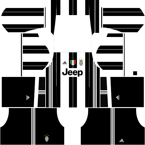 Juventus 2018 2019 Kit Logo Dream League Soccer Juventus Team Juventus Juventus Soccer
