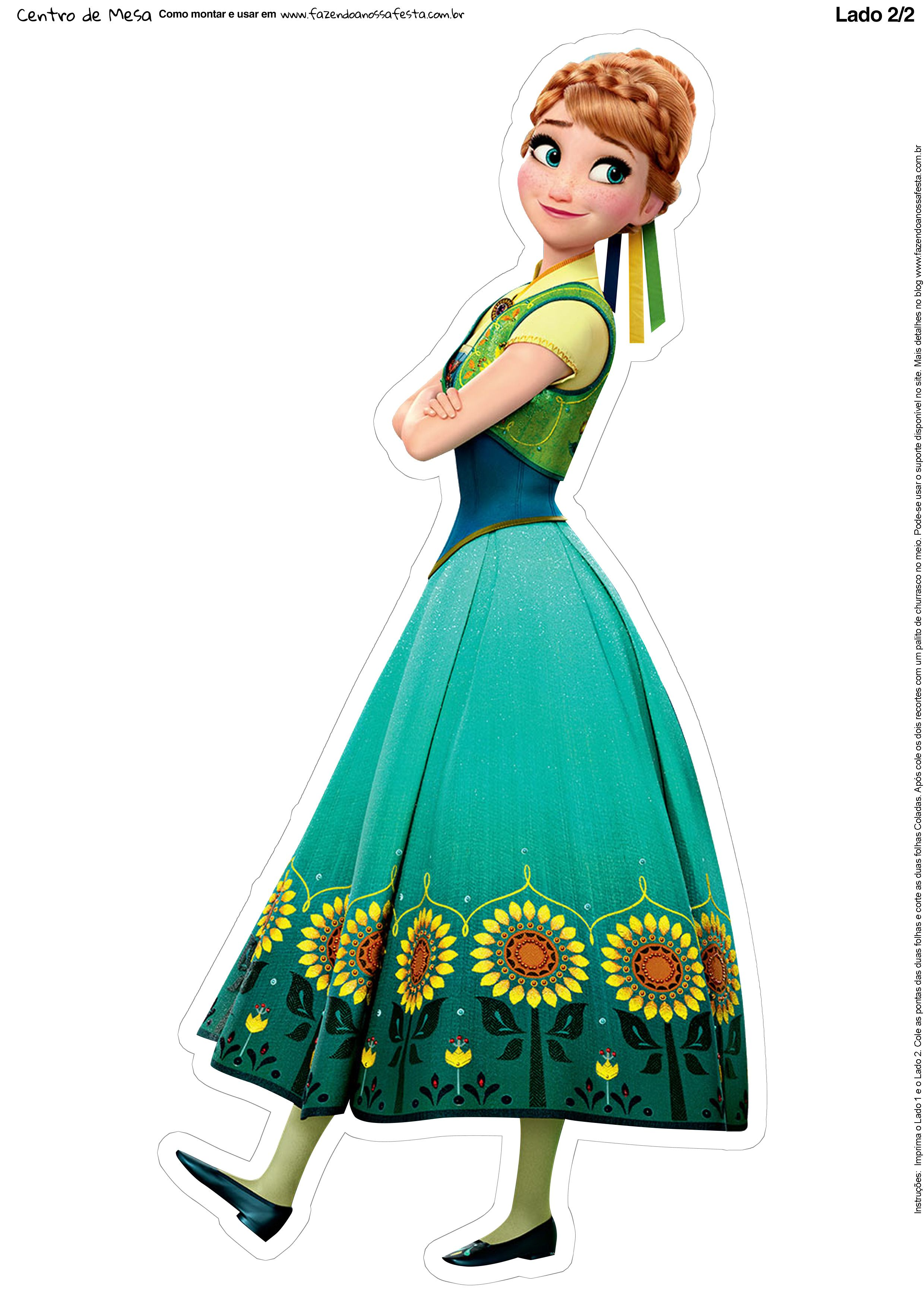 centro de mesa frozen fever 2 2 frozen pinterest frozen party