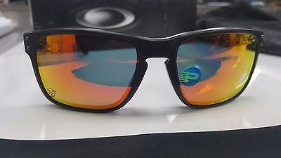 Mopar Dodge SRT Challenger Demon Genuine Oakley Holbrook Polarized Sunglasses OE