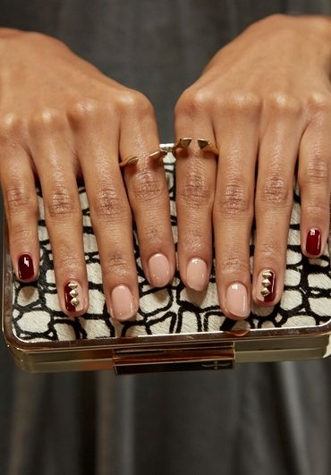 Bling It On #nails #nailtrends