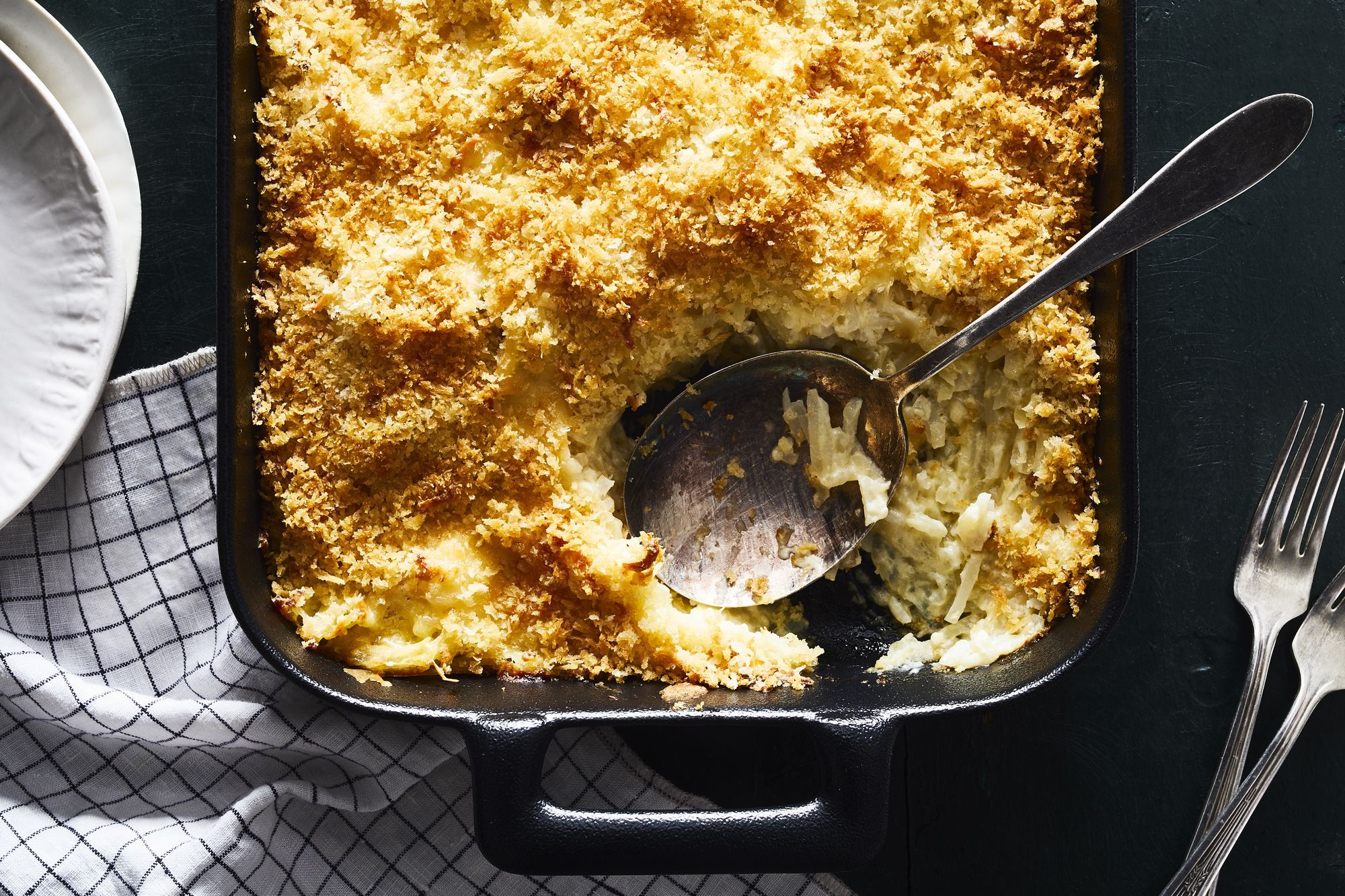 Funeral potatoes recipe in side dish potatoes pinterest
