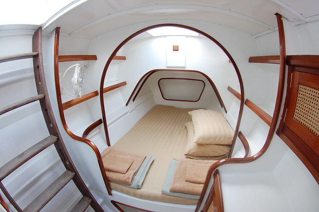 Wharram Catamaran Pahi 52