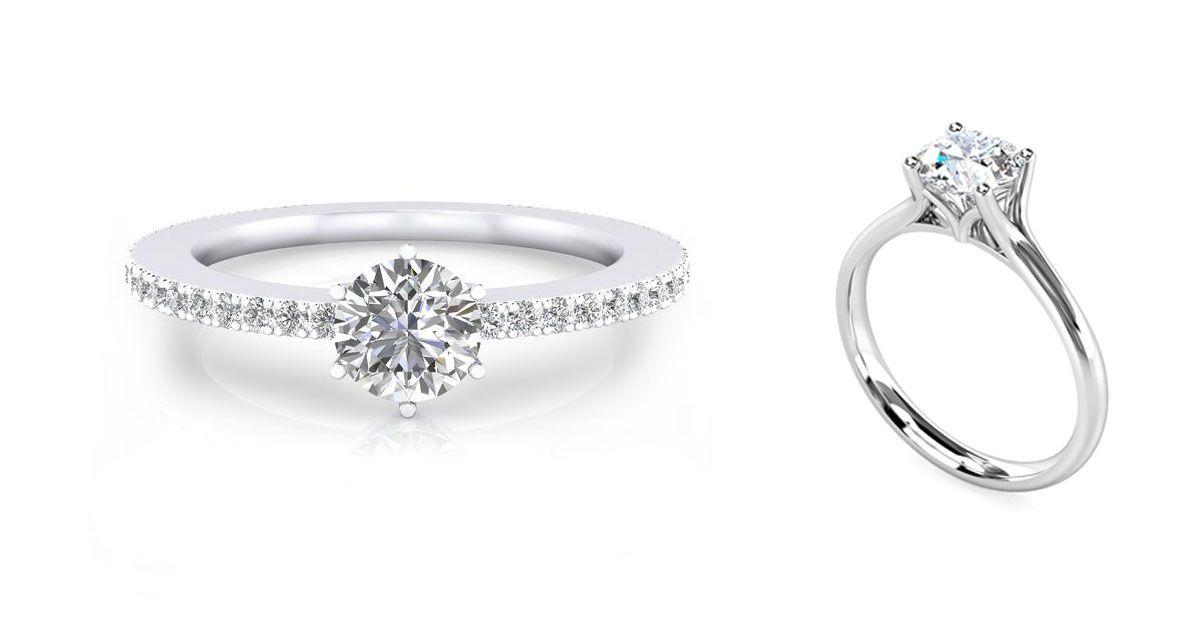 916427b1cd27 anillos compromiso alicante - donde comprar anillo compromiso alicante -  joyeria marga mira - buena joyeria