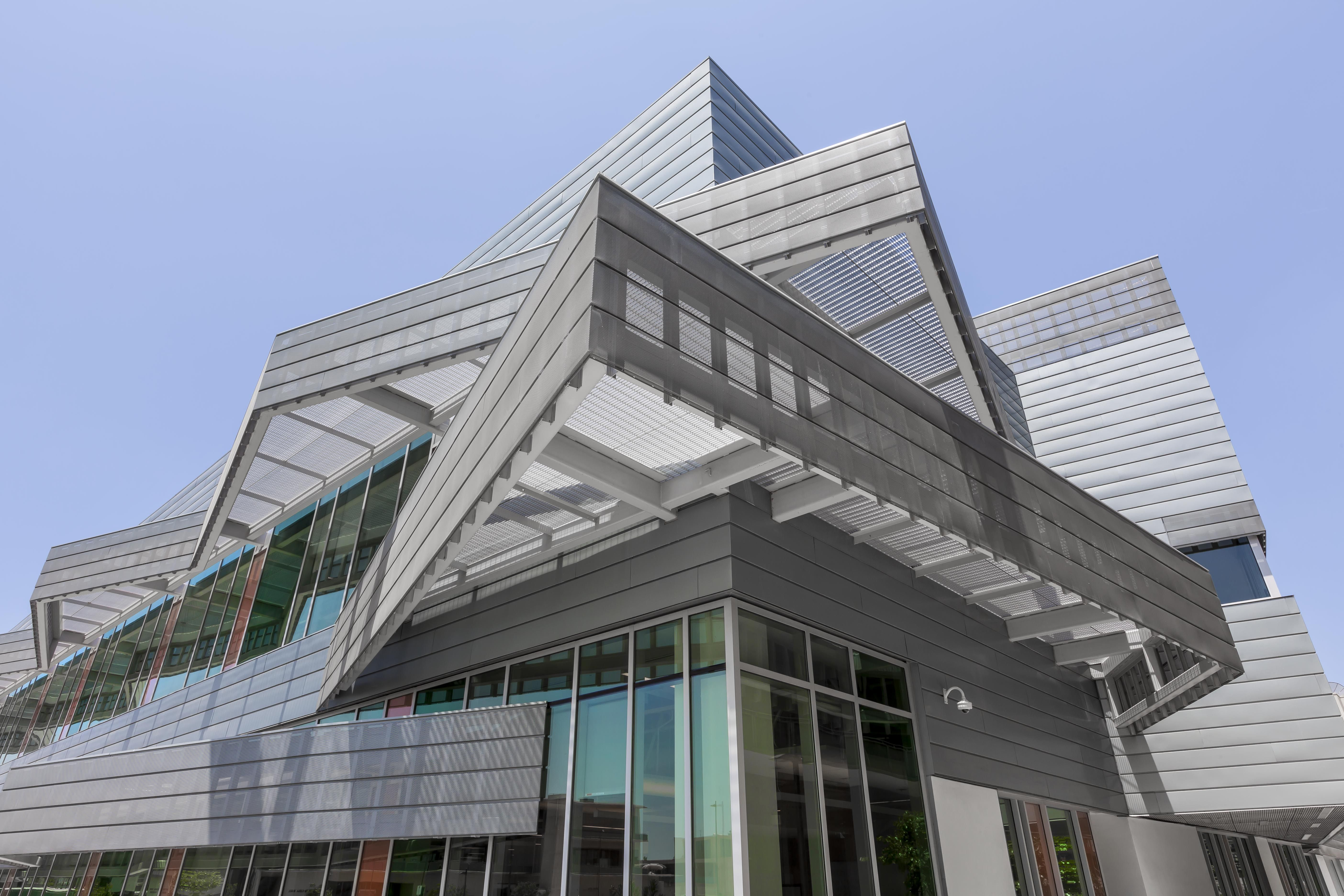 Los angeles trade technical college mariposa hall los - Interior design colleges in los angeles ...