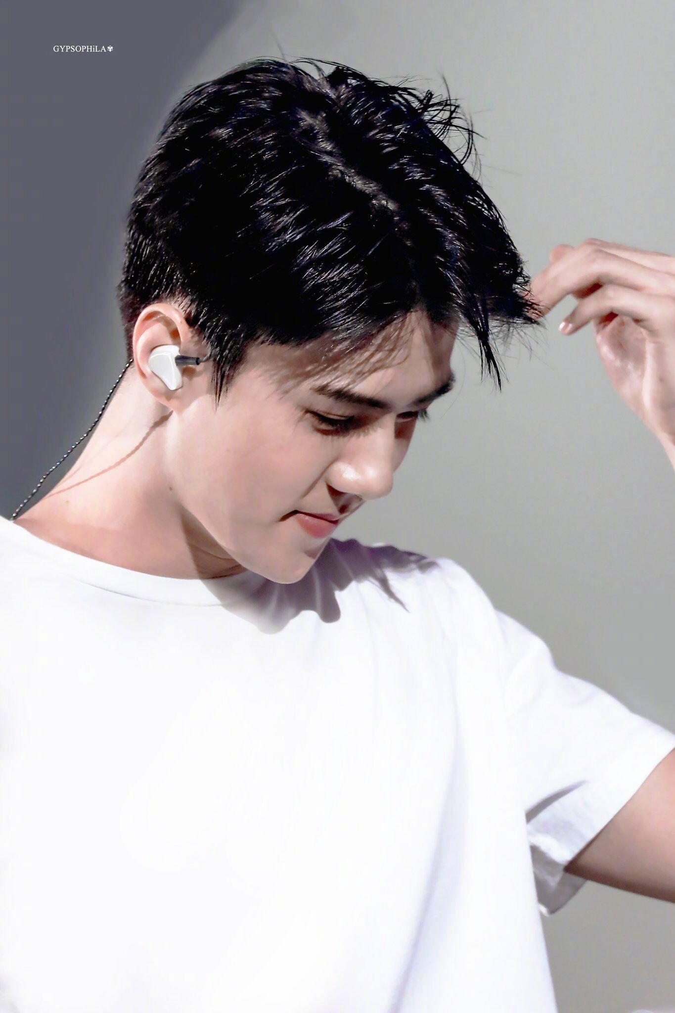 Oh Sehun Pics On Twitter In 2020 Sehun Cute Exo Sehun Sehun