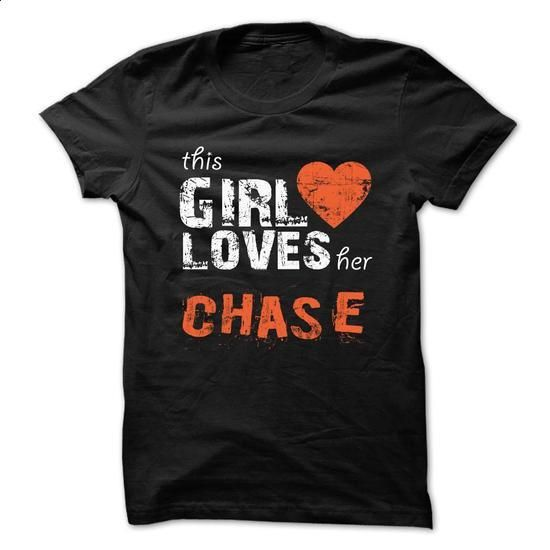 CHASE Collection: Crazy version - #tshirt jeans #sweater fashion. ORDER NOW => https://www.sunfrog.com/Names/CHASE-Collection-Crazy-version-xjewygqphh.html?68278