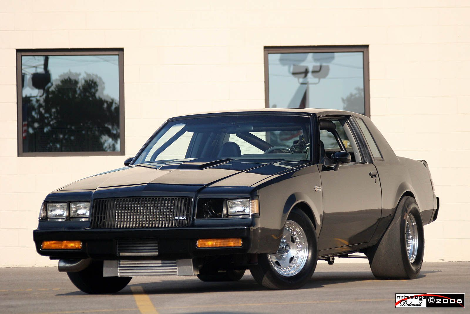 The hottest muscle cars in the world buick grand national muscle cars overview want