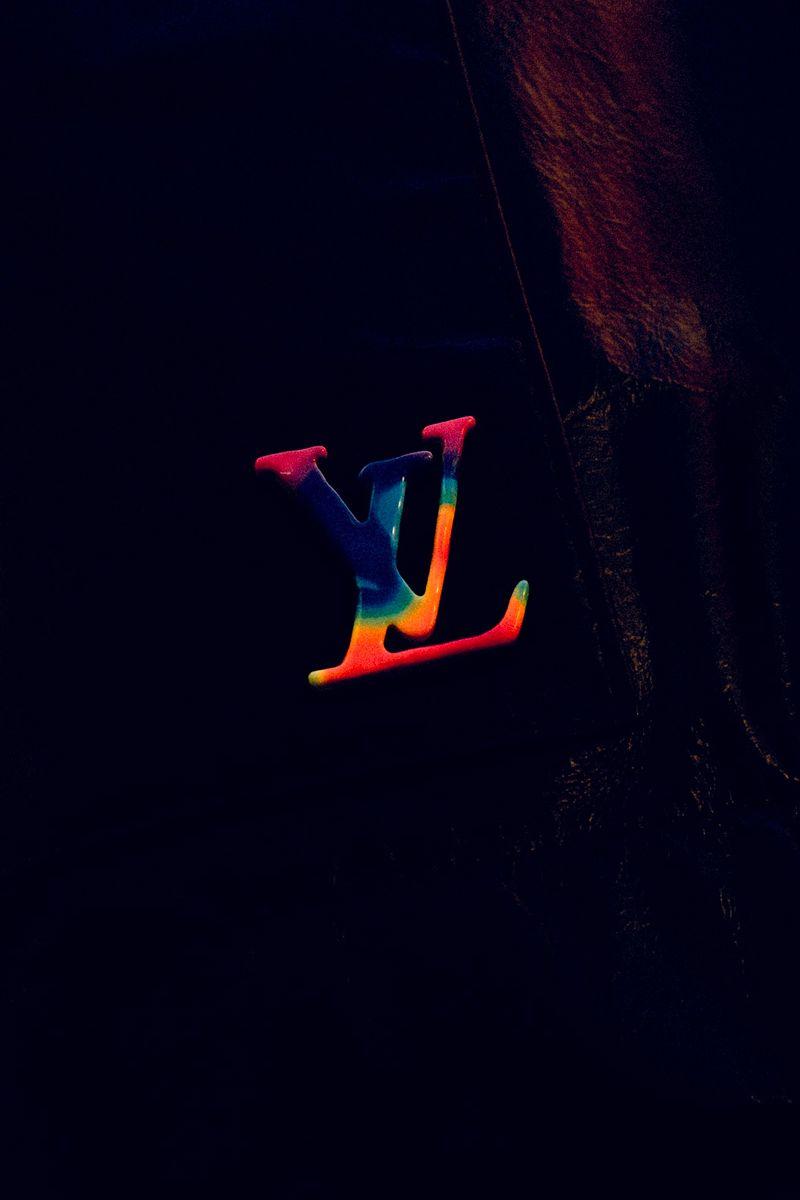 Virgil Abloh Explores the Future With New Louis Vuitton