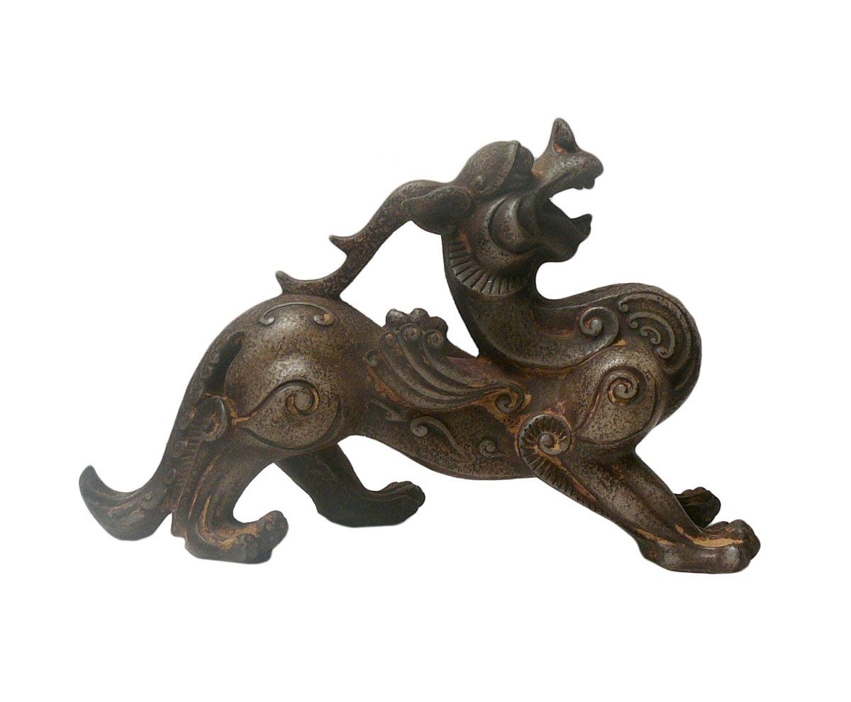 Chinese Oriental Jade Stone Carved Pixiu Figure cs430  http://www.ebay.com/itm/Chinese-Oriental-Jade-Stone-Carved-Pixiu-Figure-cs430-/310994725043?pt=Figurines&hash=item4868bae8b3  Golden Lotus Antiques 2049 S. El Camino Real, San Mateo, CA 94403 tel: 650-522-9888 goldenlotusinc@yahoo.com