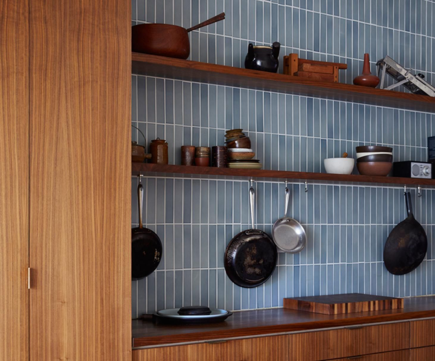 Classic Field Heath Ceramics Interesting Tile And Layout Home