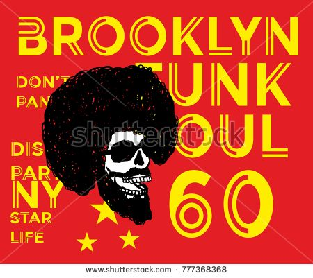 New york Funk Soul star skull embroidery and printing graphic design vector artwork #vector #funk #illustration #graphic #funksoul #graphicdesin #desiginer #graphicdesigner #fashiondesigner #design #artwork #artdirector #creativedirector