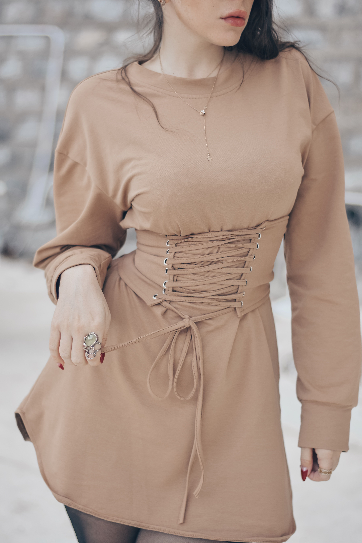 Women Long Sleeve Casual Dress Short Short Dresses Casual Long Sleeve Casual Dress Women Long Sleeve Dress [ 6000 x 4000 Pixel ]