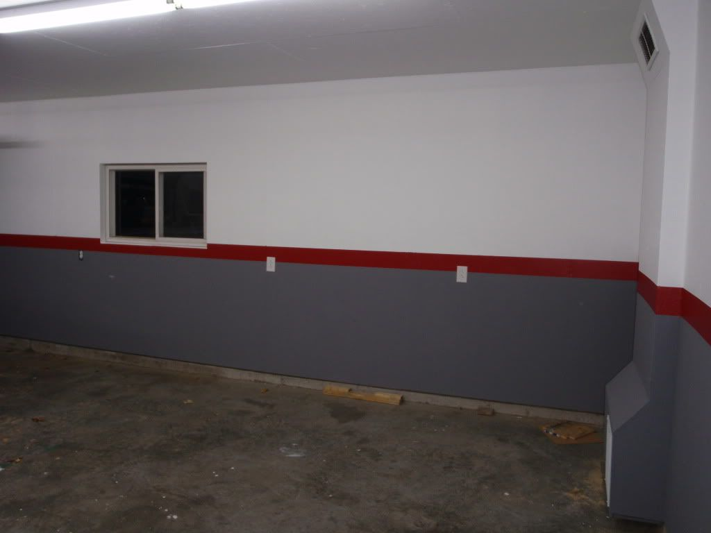 Garage Makeover Ideas | Garage Interior Walls Ideas   The Garage Journal  Board