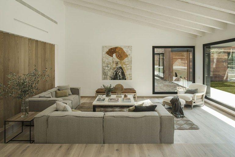 Maison Campagne/mer/montagne Archives   PLANETE DECO A Homes World