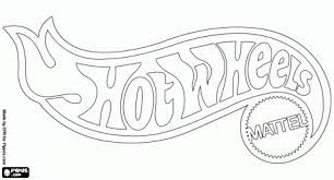 Image Result For Hot Wheels Logo Black And White Hot Wheels