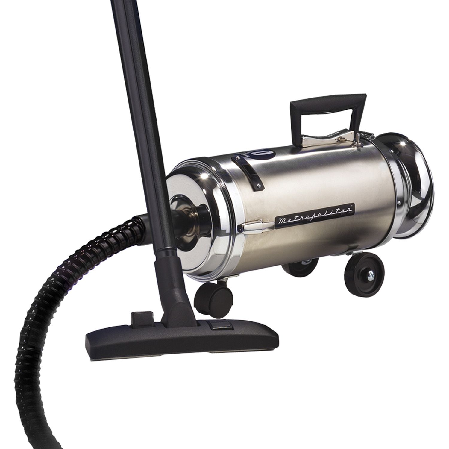 Metro Mini Canister with Hepa Filter Vacuum Cleaner 327