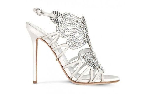 Wedding Sandals, the most beautiful for summer 2013   All About Wedding