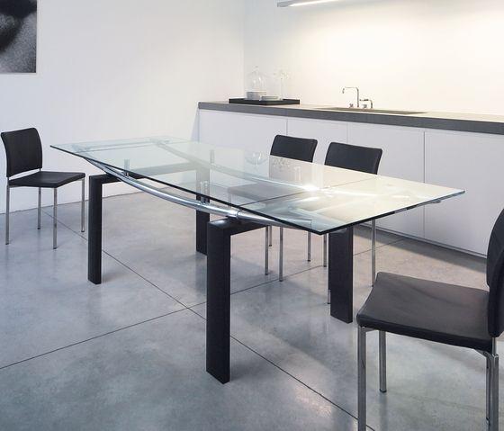 Tavoli da pranzo | Tavoli | Monday | Gallotti e Radice design Italo ...