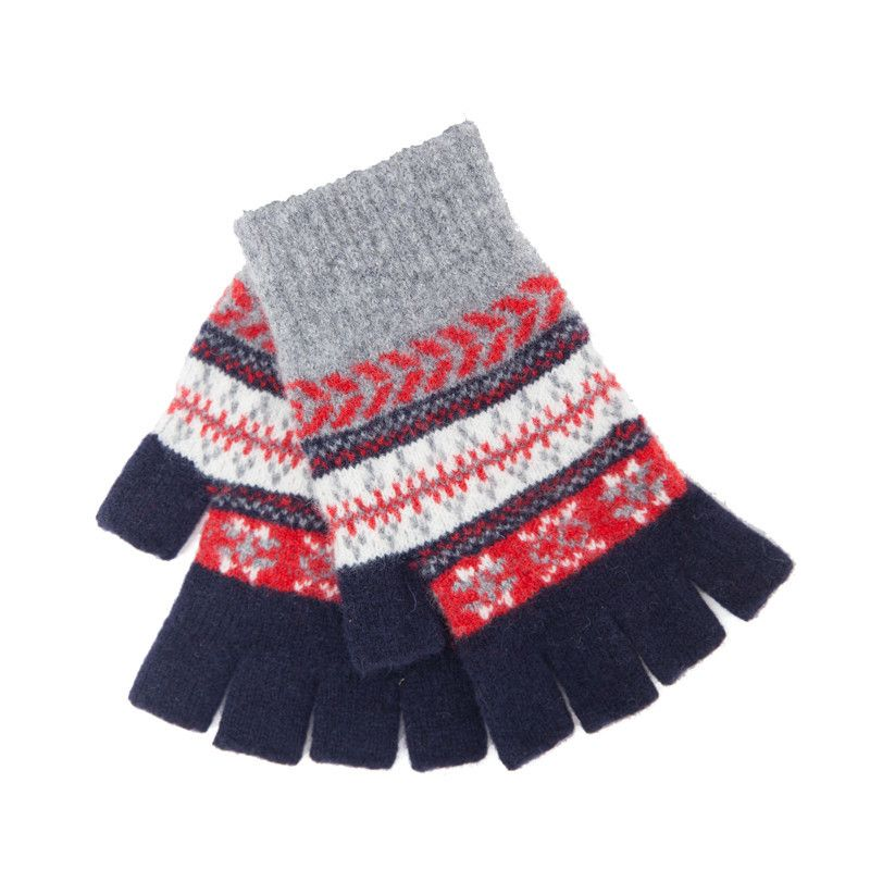 Barbour® Fairisle Fingerless Glove | Jewelry/shoes/accessories ...