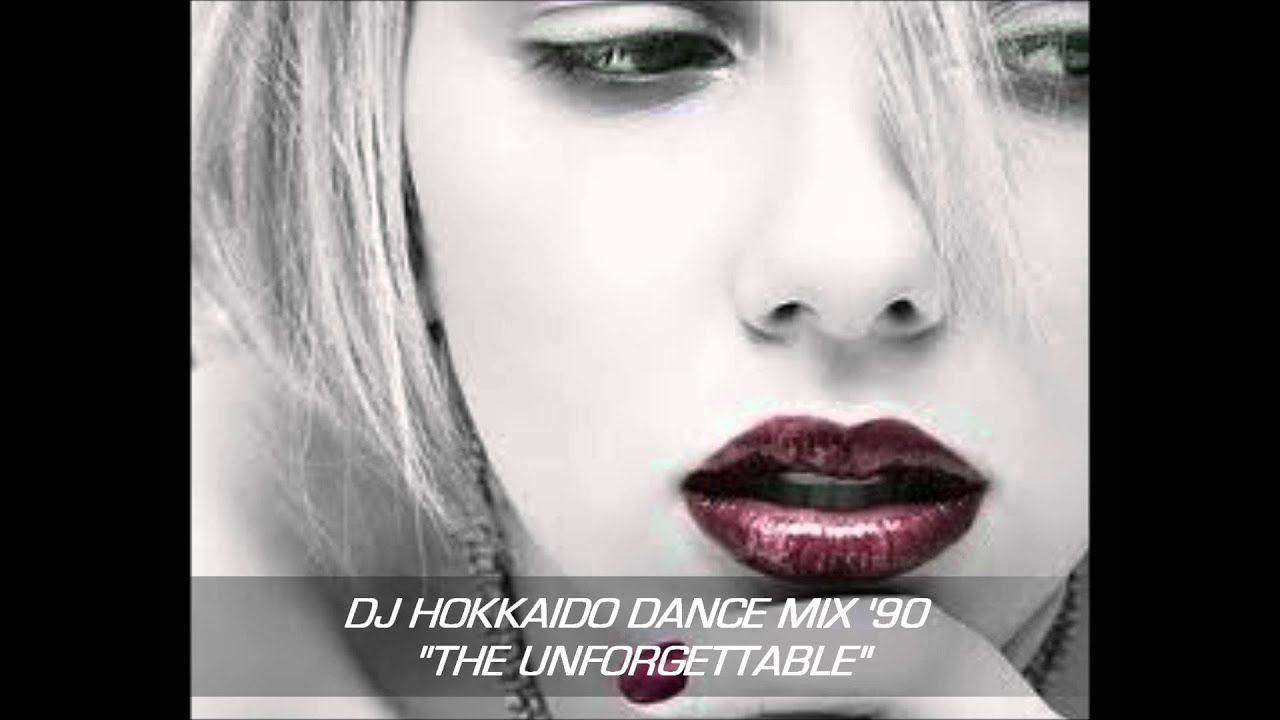"""DANCE '90 GLI INDIMENTICABILI SUCCESSI DANCE ANNI '90 """"THE"""
