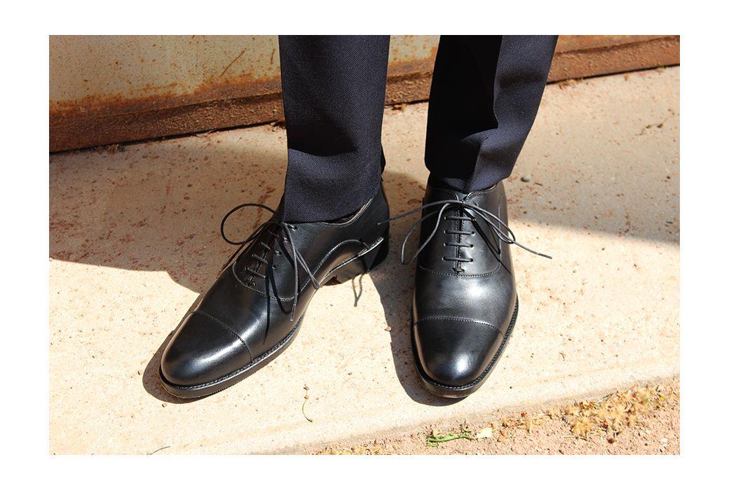 c6afc2b5a29a1 Chaussure ville homme Richelieus Brackley Patin - Bexley
