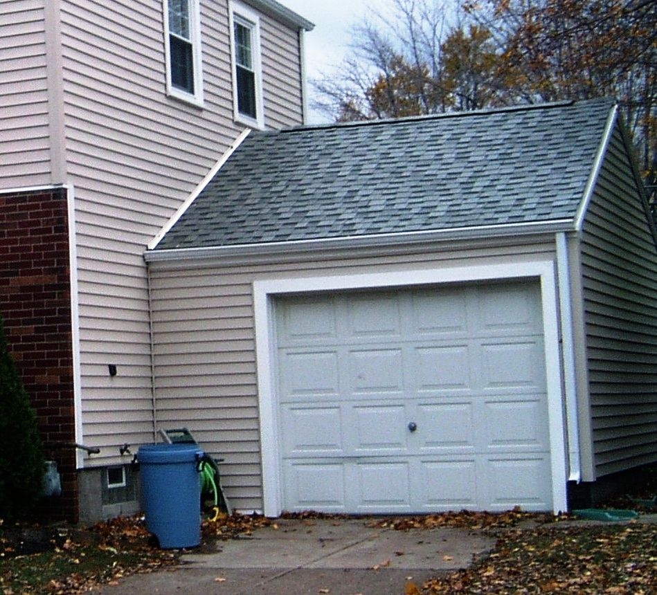 Best Attached Garage Roof Roofing Roof Repair Garage Addition 400 x 300