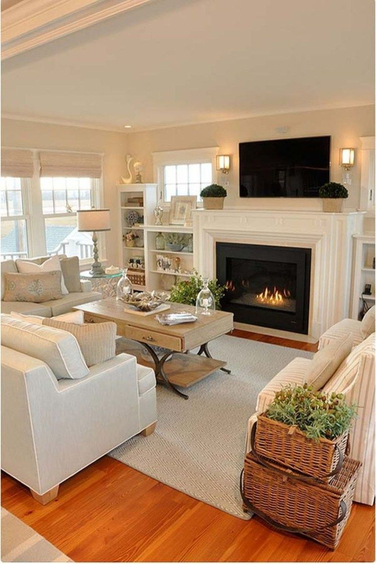 Traditional Victorian Colonial Living Room By Timothy Corrigan With Images: Rustic Farmhouse Living Room Design Decor Ideas17