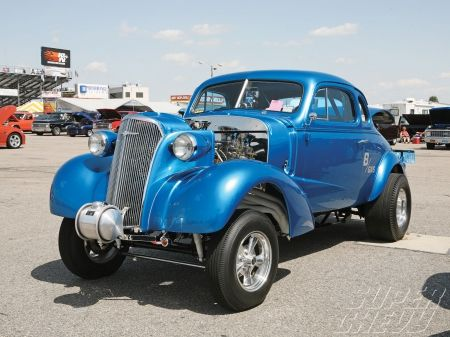 1937-chevy-coupe-gasser - Chevrolet Wallpaper ID 1257471