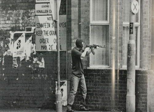 ( Ireland ) Belfast