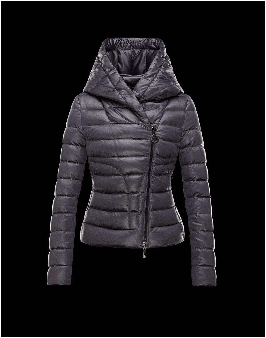 Moncler Gaube Jacke Damen Granitgrau (mit Bildern)   Jacken