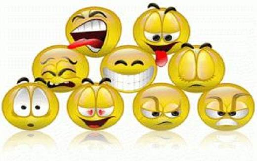 Learn To Identify Any Emotion And Its Meaning I Would Like To Share With You The Most Common Emotions Start Learning To Iden In 2020 Emotions List Of Emotions Smiley