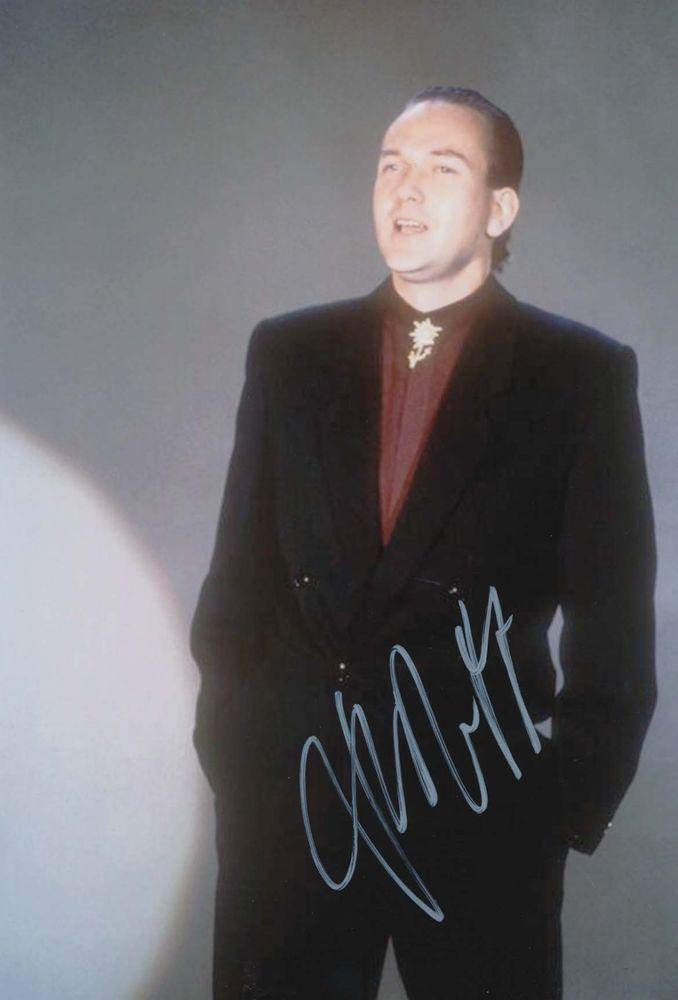 Original signiertes Foto 20 x 30 cm. | eBay! | Joachim ...