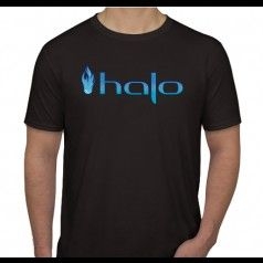 #HaloCigTShirts Available in 3 different colors from Small to XXL, this T-shirt is sure to draw some attention. These T-Shirts are 100% preshrunk cotton, so will run a bit small. $19.99 #halonation