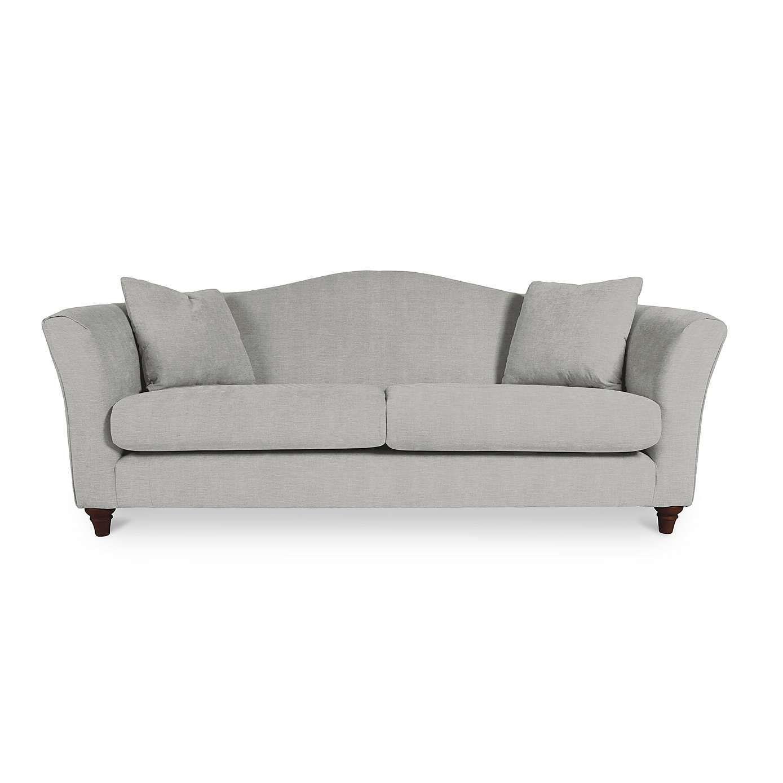 Dunelm Small Corner Sofas