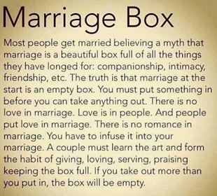 Love Quotes So Much To Love Marriage Isnt Only About A Lot Of