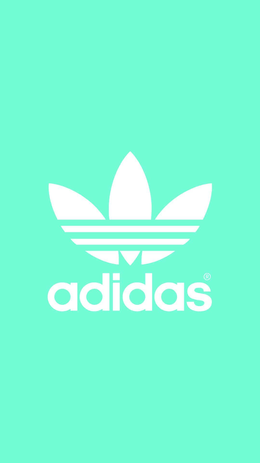 Adidas Logo Iphone Wallpaper Oboi V Stile Nike Oboi Dlya Iphone Novye Citaty