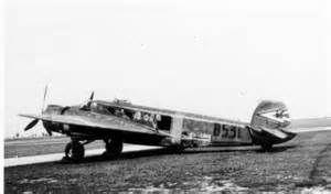 Caproni Ca-135bis bombers