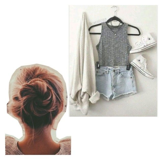 """""""Untitled #2219"""" by i-am-a-fangirl-395 on Polyvore"""